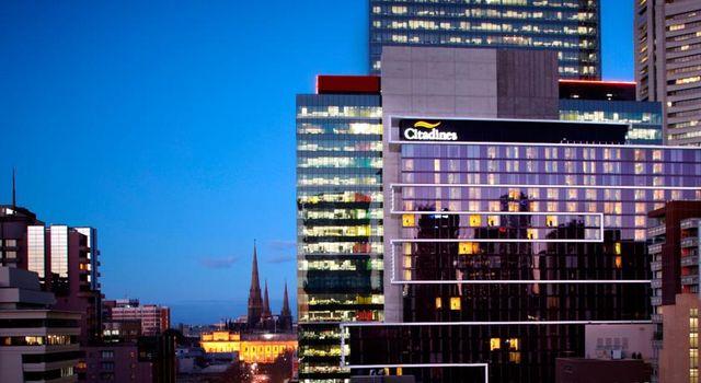 Citadines Melbourne1