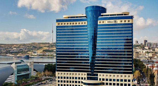 Hilton Baku1