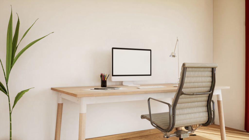 gadżety do domowego biura