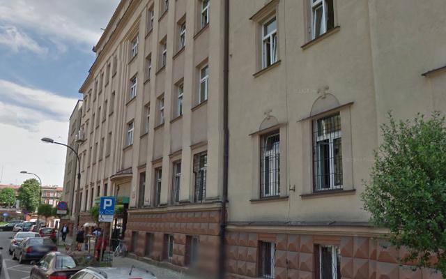 ZUS w Krakowie na ul. Pędzichów