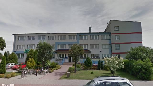 ZUS Lubliniec