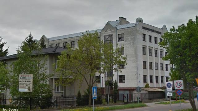 ZUS Ostrołęka