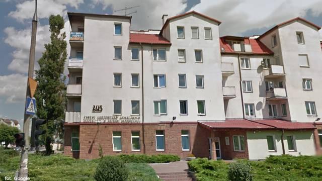 ZUS Ostrów Mazowiecka