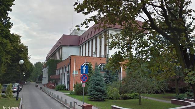ZUS Ostrów Wielkopolski