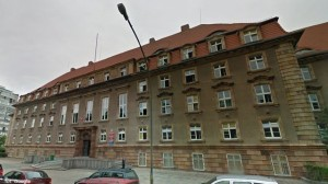 Zus Wrocław Pretficza