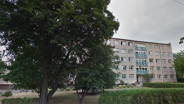 ZUS Wrocław Reymonta