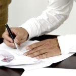 Składki osób pracujących na kilka umów