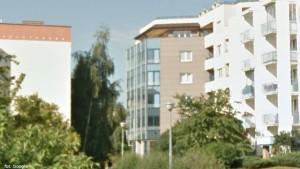 ZUS Warszawa, ul. Dembego
